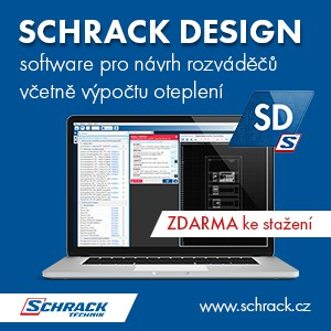 Schrack design